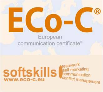 European communication certificate